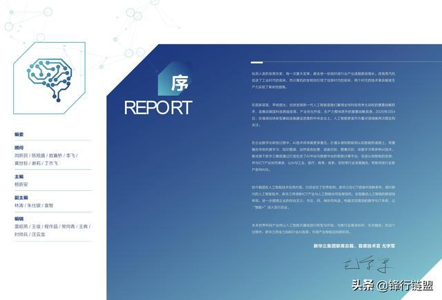 2020人工智能报告(2020世界人工智能大会)