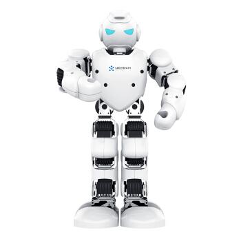 人工智能机器人培训(人工智能幼儿教材)