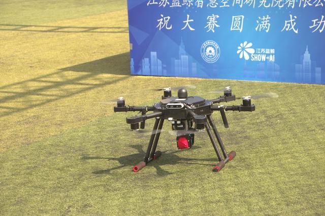 扬州人工智能(广智微芯扬州人工智能产业园)