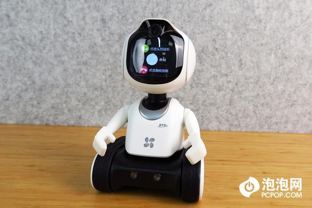 少儿人工智能机器人(人工机器人)