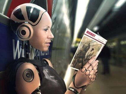 人工智能质检(什么是人工智能技术)