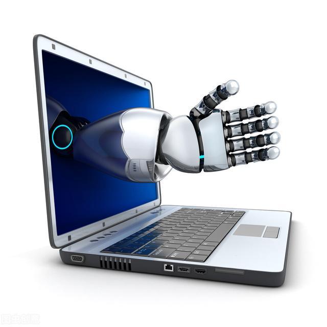 电销人工智能机器人(智能ai电销机器人)