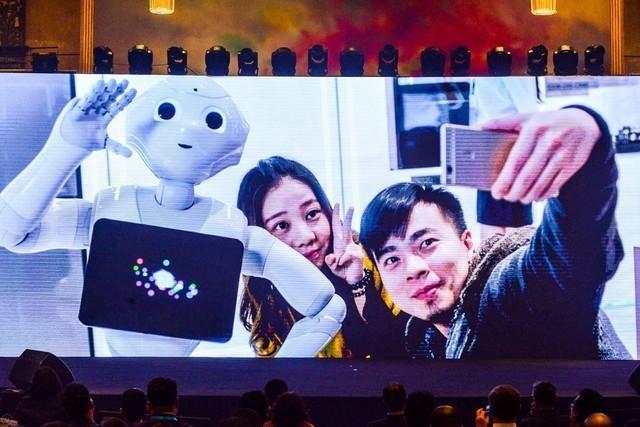 al未来人工智能陪伴机器人(a1末来人工智能陪伴机器人)