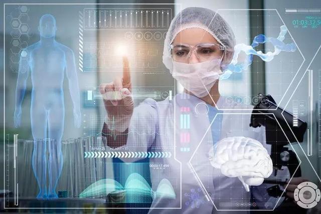 人工智能领域(人工智能培训)