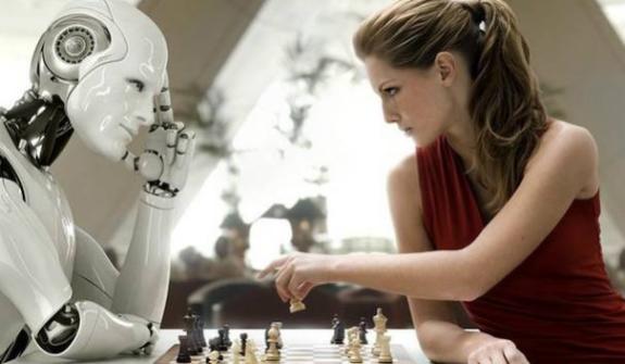 什么是是人工智能(人工智能发展)
