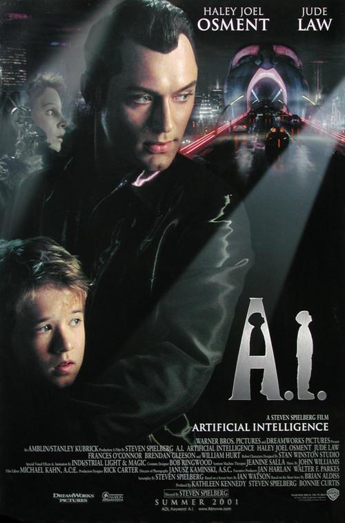 人工智能跟人工智能(强人工智能)
