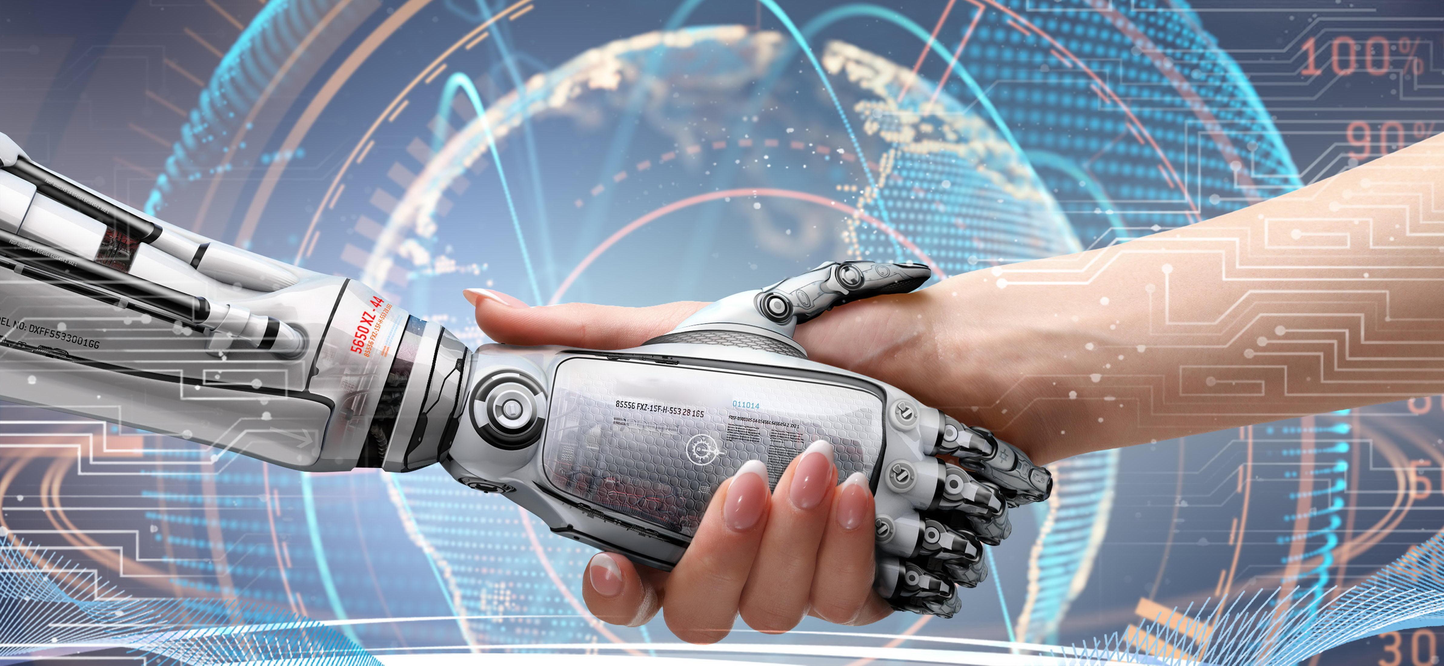 人工智能和智能制造(智能制造与人文的关系)