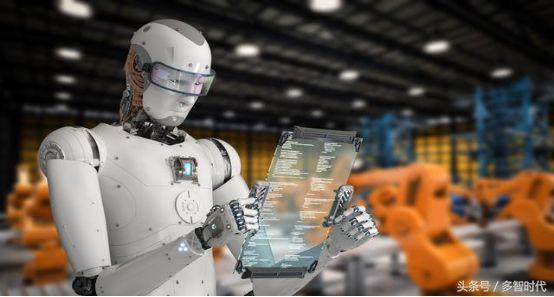 工程师和人工智能(算法工程师是AI吗)