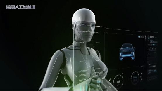 关于人工智能纪录片(2019杨澜纪录片人工智能9)
