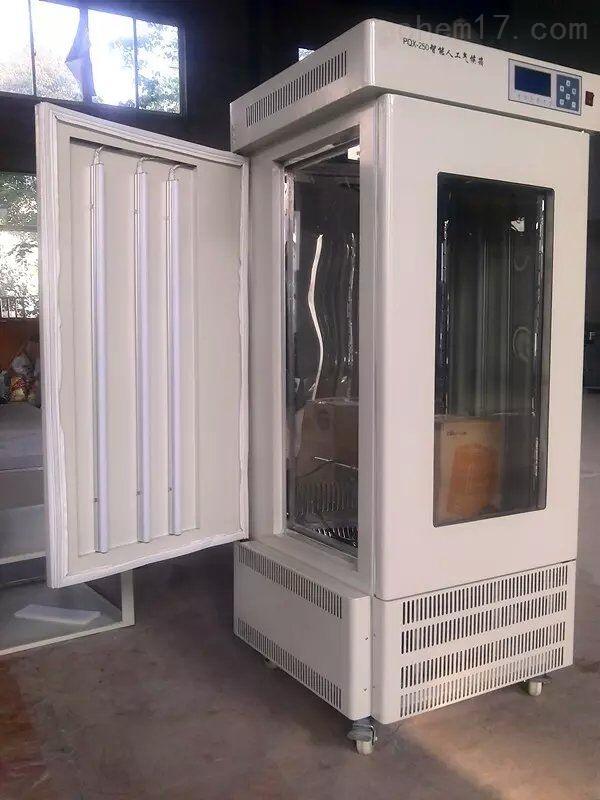人工智能气候培养箱(人工气候培养箱使用方法)