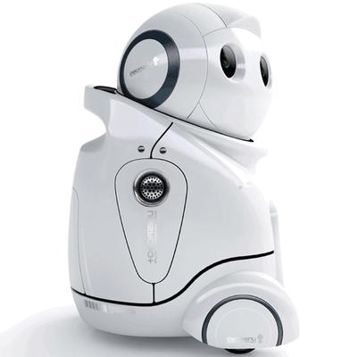 智能机器人(智能语音机器人)