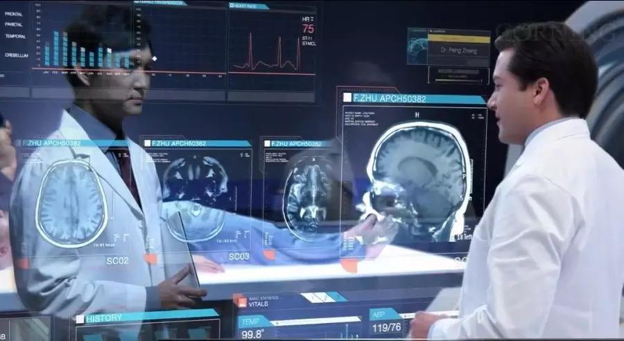 人工智能医疗(人工智能对医疗的影响)