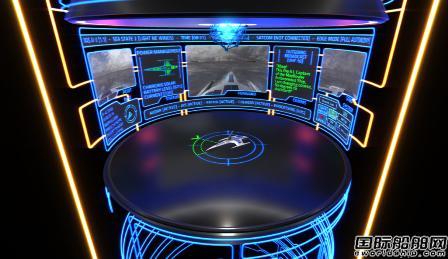 人工智能船舶(人工智能与航运服务)