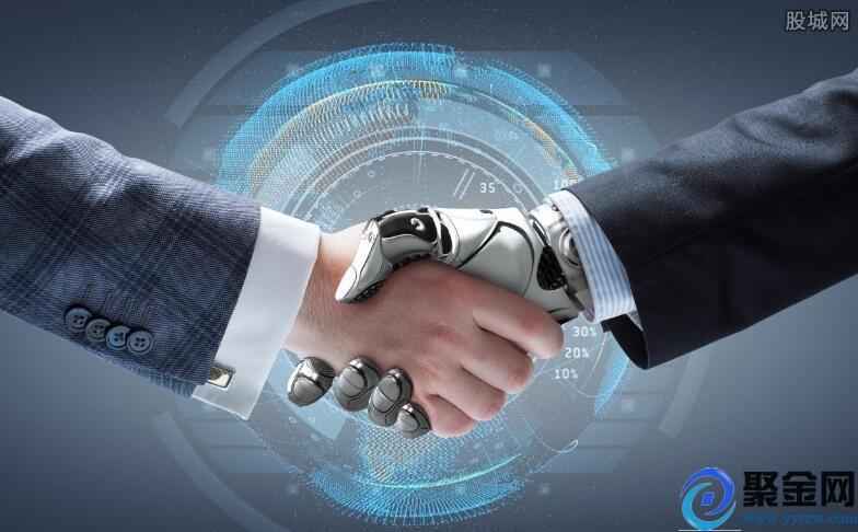 人工智能板块的股票(科技股有哪些股票)