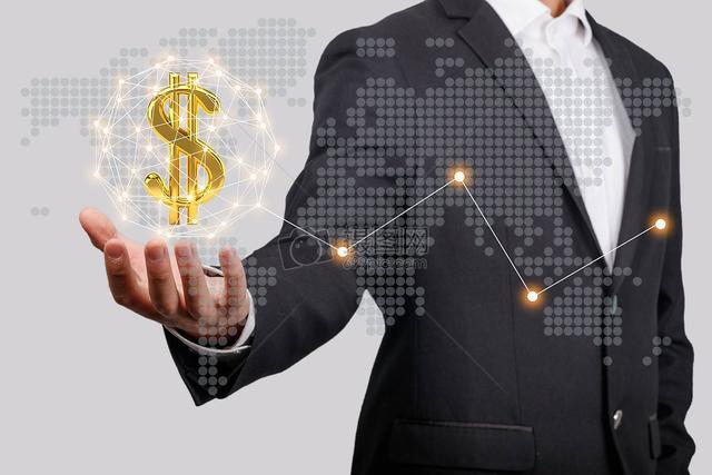 人工智能金融(人工智能创业)