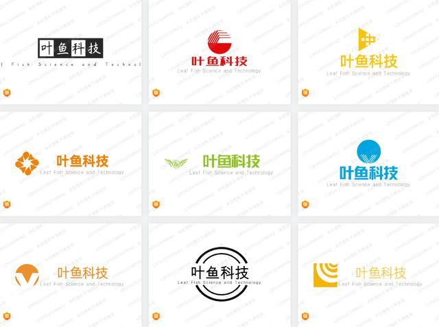logo设计 人工智能(人工智能标识)