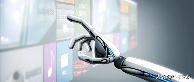 大数据物联网人工智能(5g和人工智能未来发展)