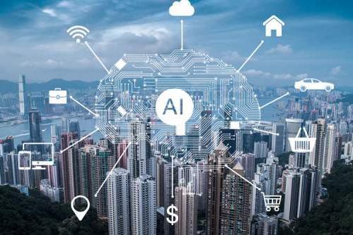 人工智能包含哪些领域(长期供应人工智能)