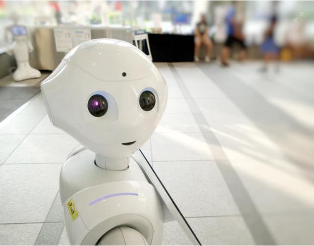 人工智能适合哪些行业(开发人工智能)